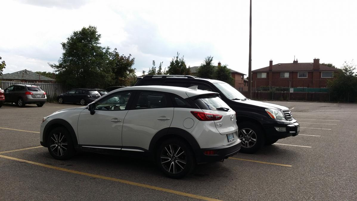 Hi From Toronto Canada Mazda Cx3 Forum
