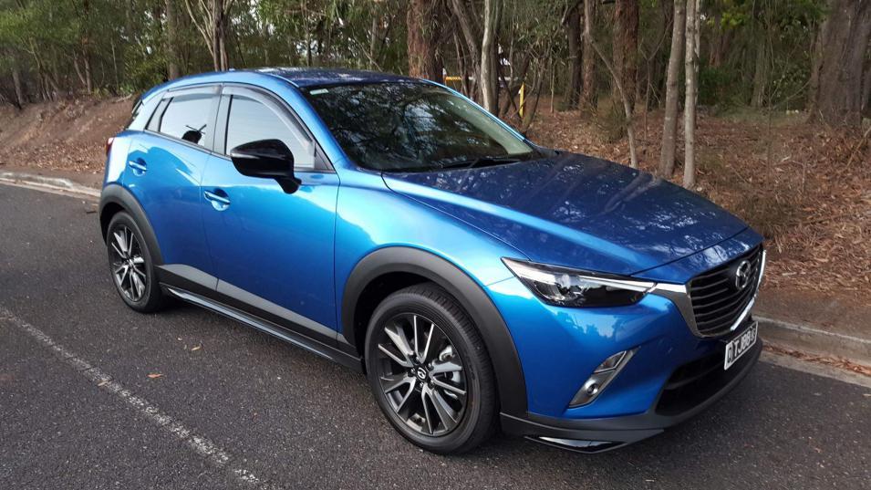 Hi from Brisbane  Australia  Page    3        Mazda    CX3 Forum