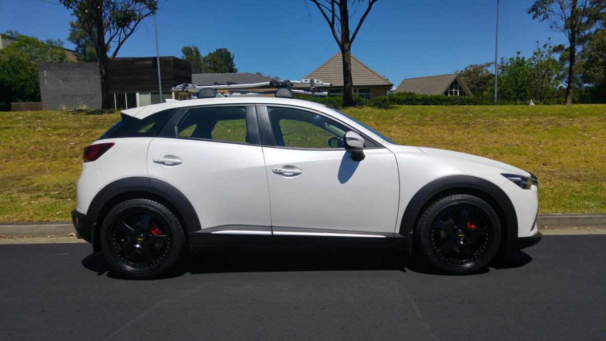 2018 Toyota Tacoma Spec >> Mazda Cx 3 Tyres.html | Autos Post