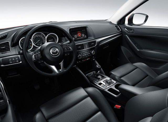 2018 Cx 3 Interior Mazda Cx3 Forum