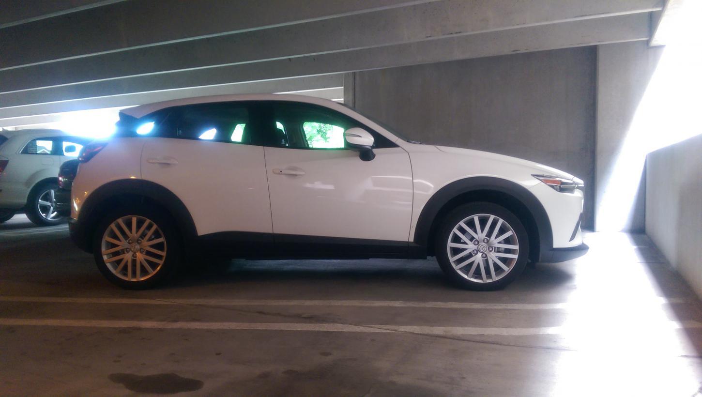 Kekurangan Mazda Cx3 Olx Harga