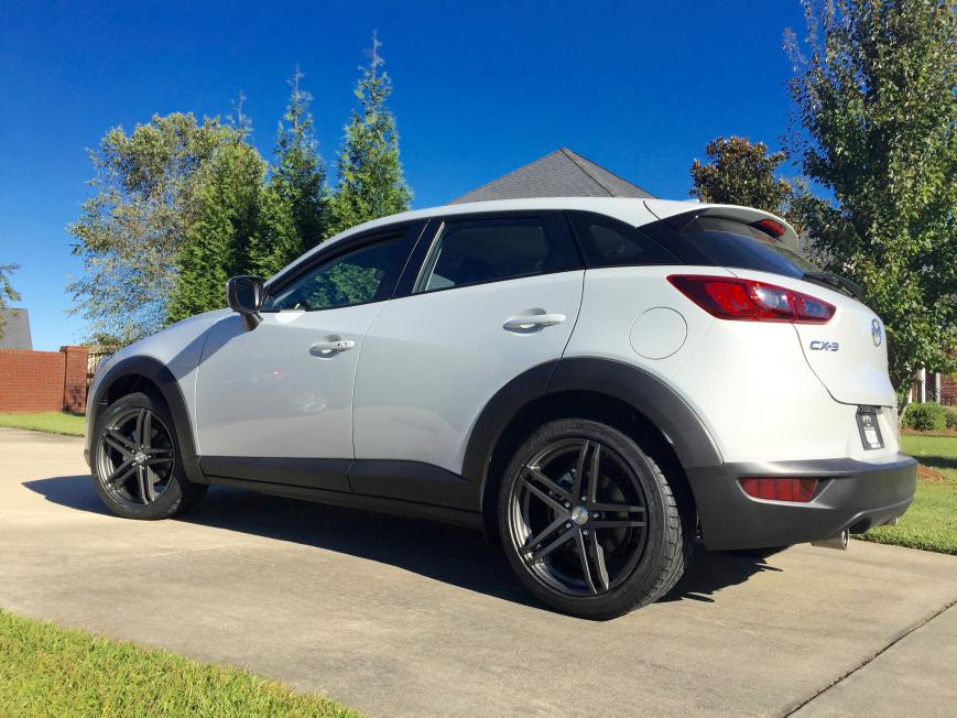 what did you do to your mazda cx-3 today? - mazda cx3 forum