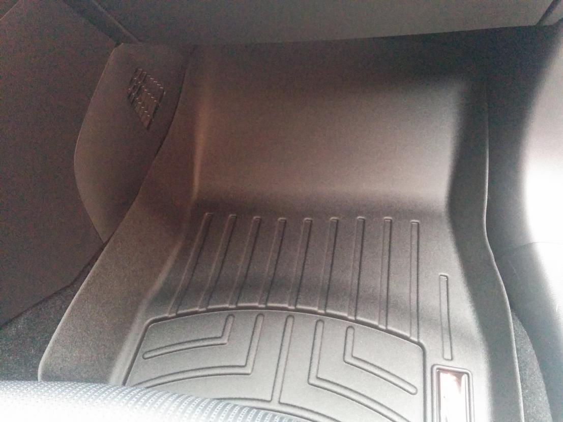 Weathertech mats london ontario -  Click Image For Larger Version Name Img_20151126_111832 Jpg Views 158 Size 94 5