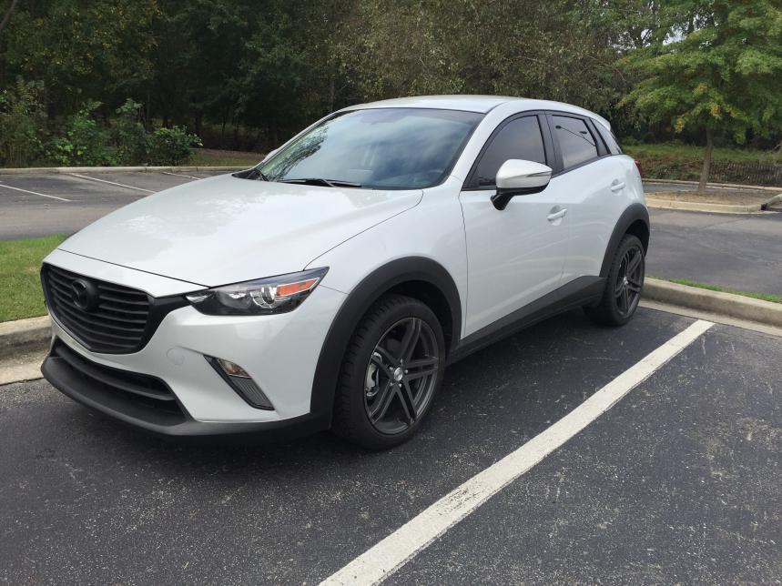 what is cx-3 oem tint% 0%? 70%? - page 2 - mazda cx3 forum