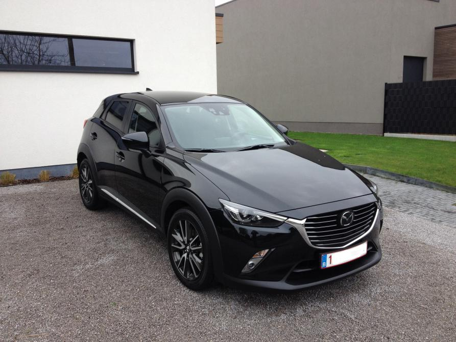 belgium is calling - mazda cx3 forum