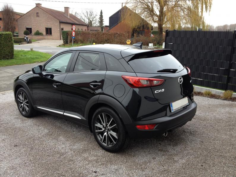 show us your mazda cx3 photos page 13 mazda cx3 forum. Black Bedroom Furniture Sets. Home Design Ideas