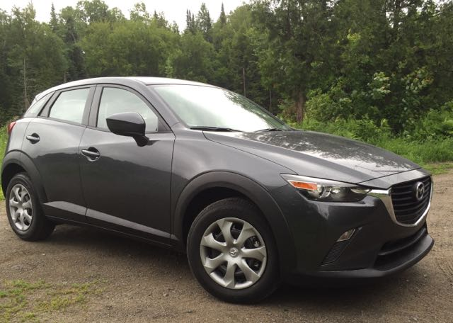 meteor grey mica cx-3 picture thread - mazda cx3 forum