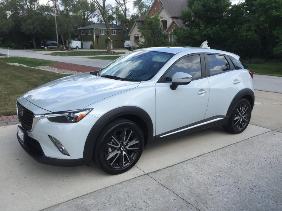 attachments - mazda cx3 forum