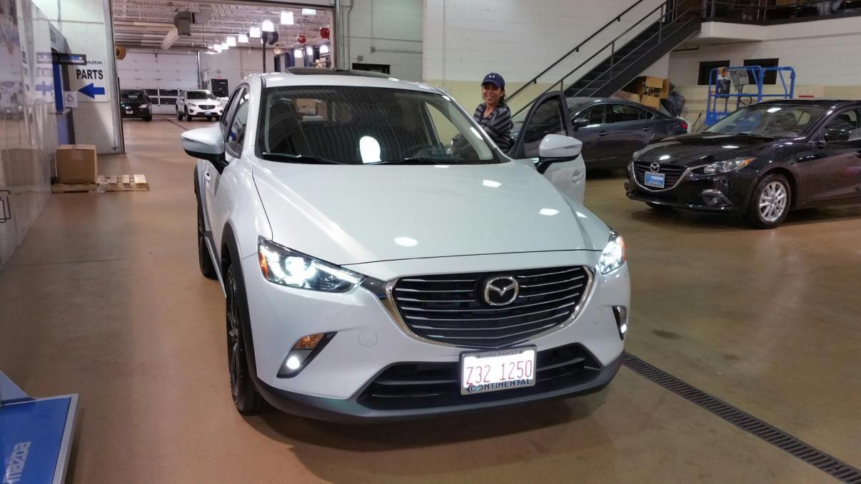 Ohgeez Ceramic Silver Gt Awd Pics Mazda Cx3 Forum
